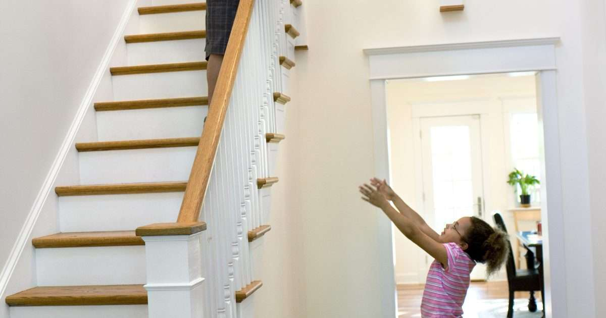 Can Replace One Stair Staircase Ehow
