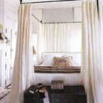 Canopy Beds Modern Bedroom