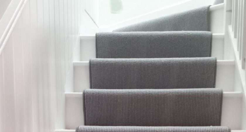 Carpet Stairs Sisal Landing Alternative