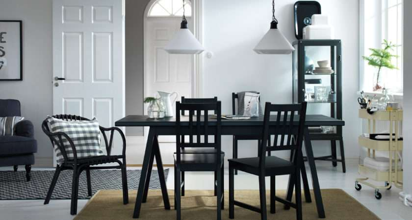 Casual Dining Room Decorating Ideas