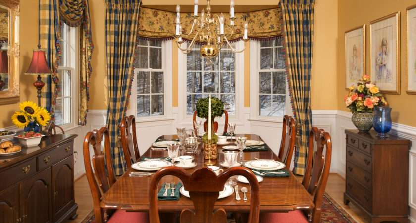 Casual Dining Room Ideas Home Design Concept
