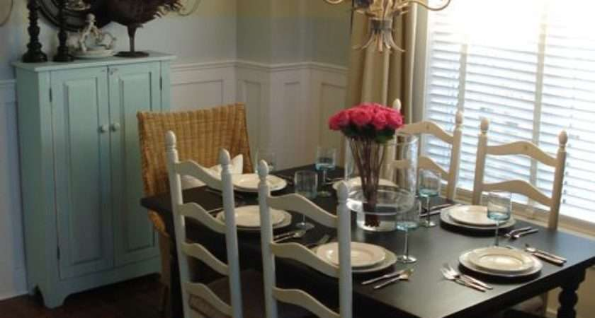 Casual Dining Rooms Houzz