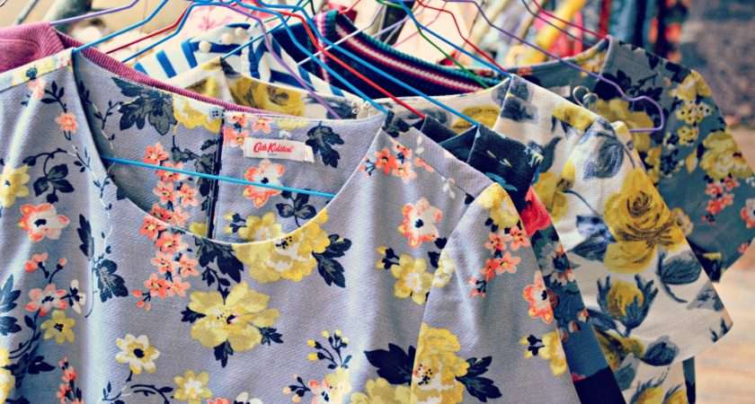 Cath Kidston Preview Vintage Frills