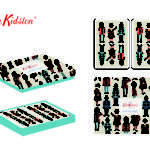 Cath Kidston Stationery Collection