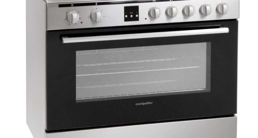 Cemx Montpellier Range Cooker Electric