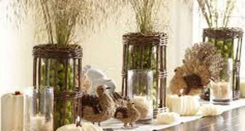 Centerpieces Tables Table Decorating Ideas Party