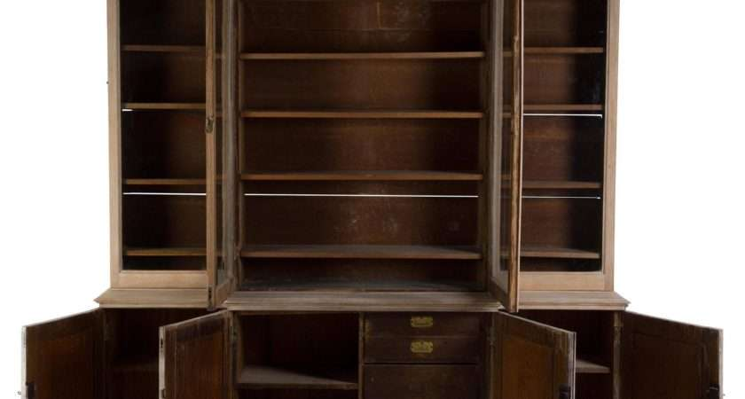 Century Country House Bookcase Stdibs
