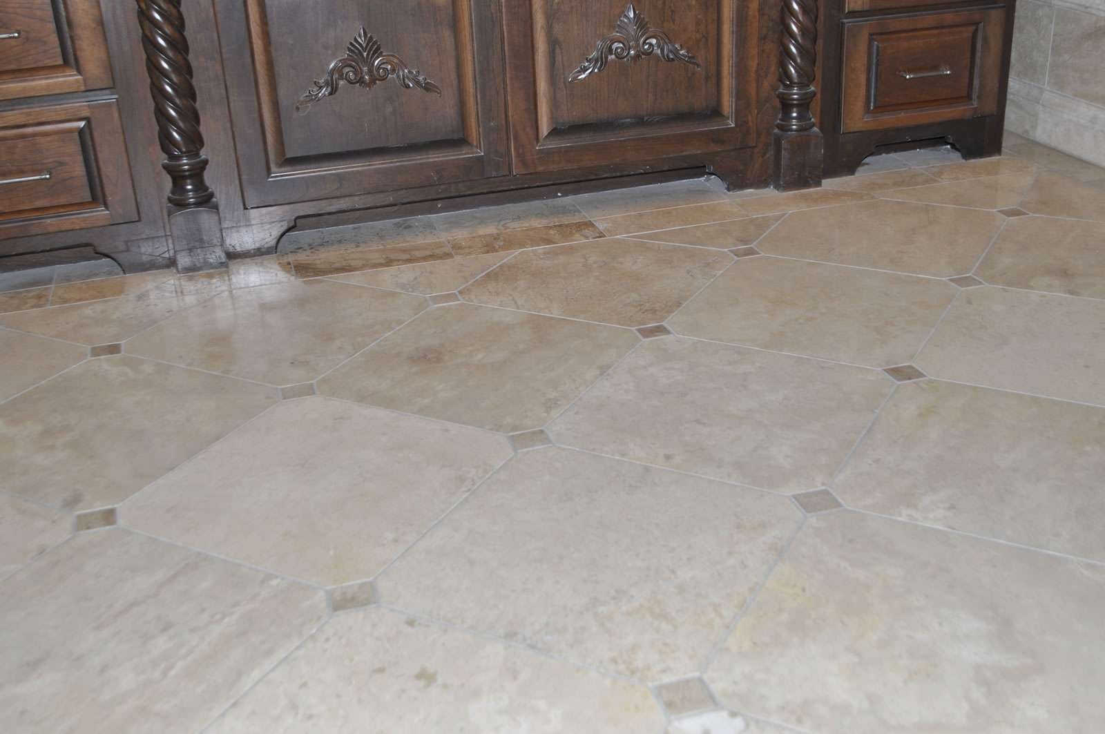 Ceramic Tile Flooring Decobizz