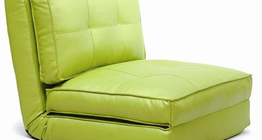 Chair Converts Into Bed Amazing Furniture Pinterest