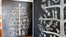 Chalk Creative Ways Chalkboard Paint