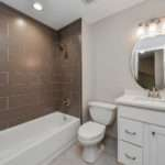 Charles Cindy Hall Bathroom Remodel Home
