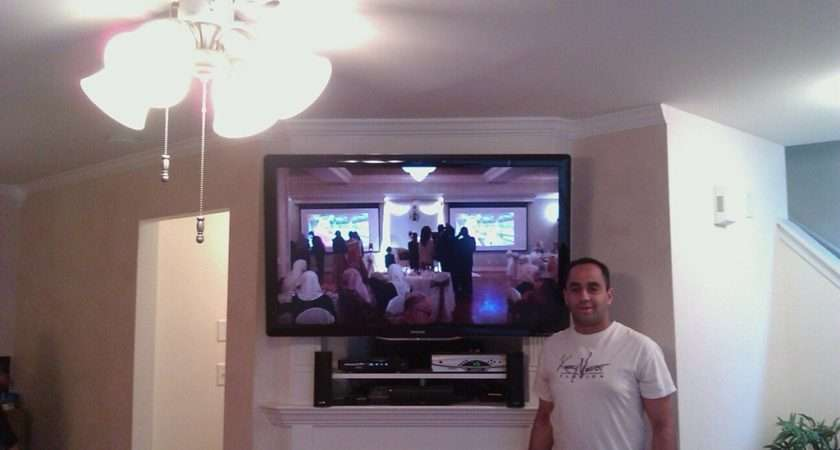 Charlotte Home Theater Installation Angies