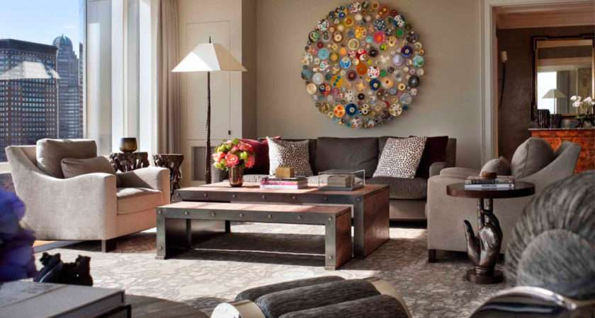 Cheap Decorating Ideas Living Room Walls Colors