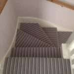 Cheap Discounted Carpets Vinyl Flooring Leicester Striped