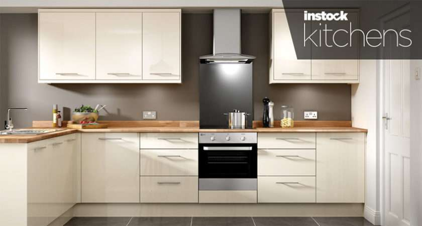 Cheap Kitchens Great Value Quality Instock