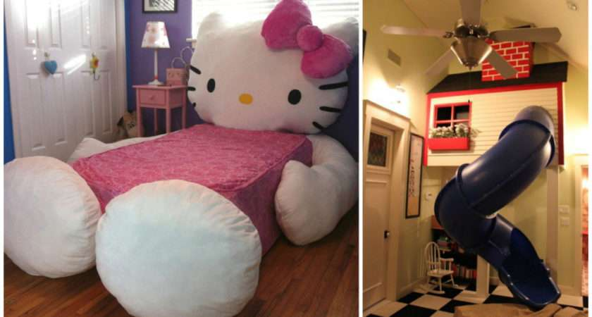 Check Out These Awesome Kids Beds Diy Cozy Home