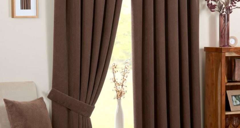 Chenille Spot Ready Made Curtains Tiebacks Ebay