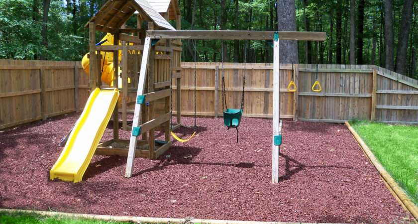 Chesapeake Kids Play Area Photos