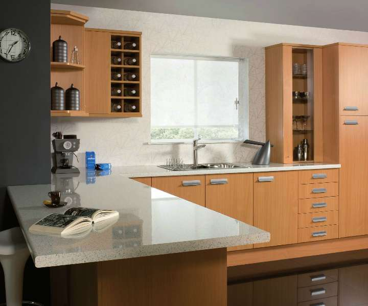 Chester British Designed Budget Kitchens Kitchen Units