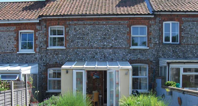 Chesterfield Cottages Cromer Norfolk Holiday