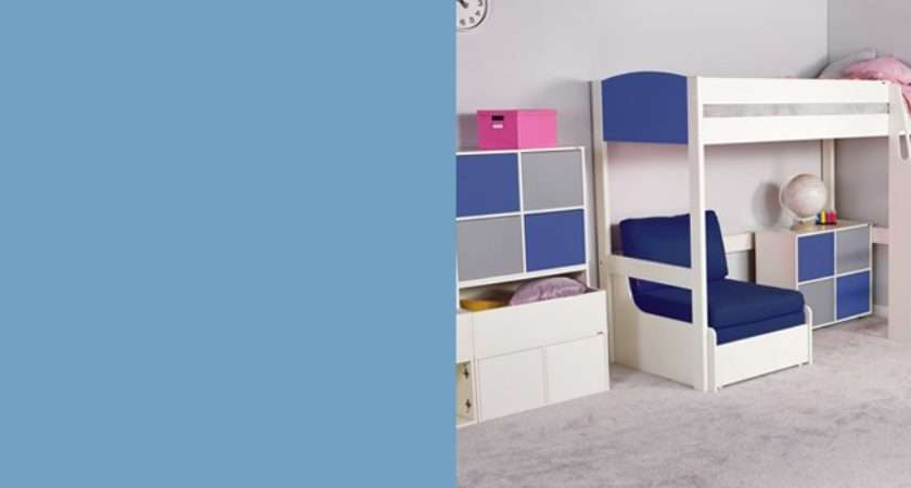 Children Furniture Collections Fun Functional Kids Beds