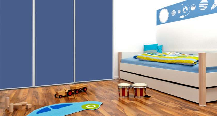 Children Sliding Door Wardrobes Sdwc