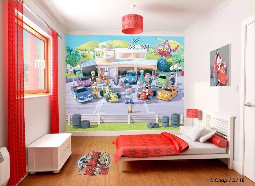 Childrens Bedroom Ideas Small Bedrooms