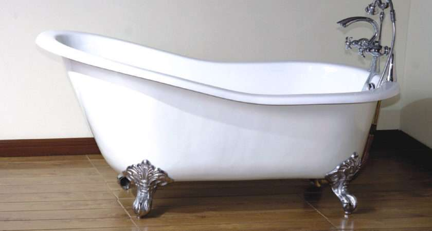 China Cast Iron Bathtub