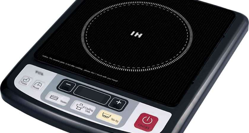 China Induction Cooker Tch