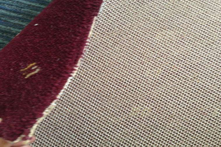 China New Zealand Wool Patterned Axminster Carpets Supplier