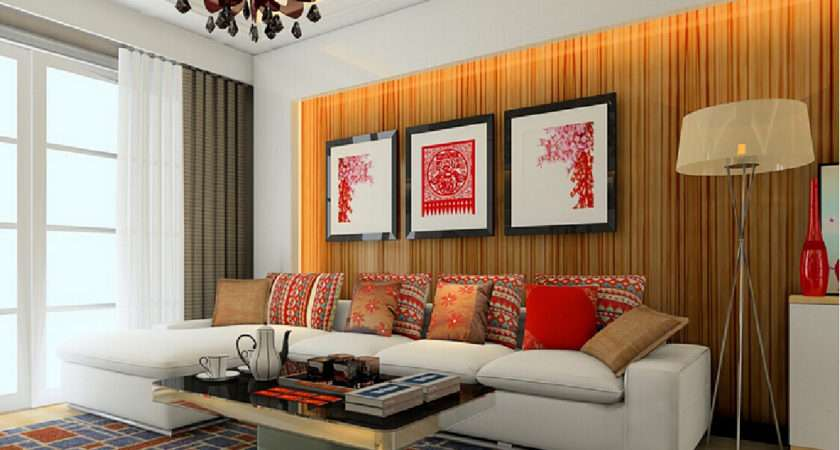 Chinese Paintings Wall Decoration Living Room