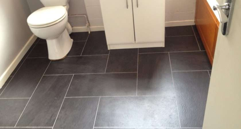 Choice Colonia Welsh Raven Slate Tiles Perfectly