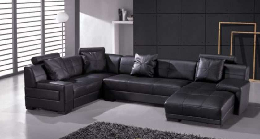 Choose Best Leather Sofa Fit Your