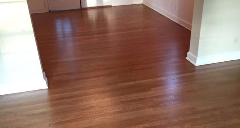 Choose Hardwood Floor Color Brazilian