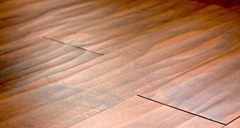 Choose Hardwood Flooring Vancouver Best