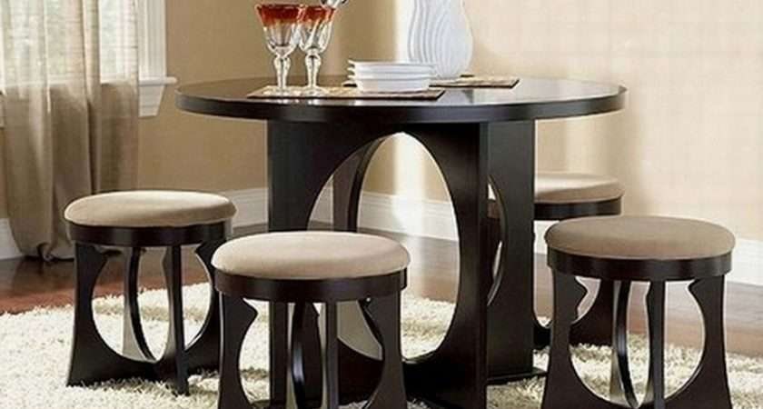 Choose Right Furniture Small Dining Room Know Trick