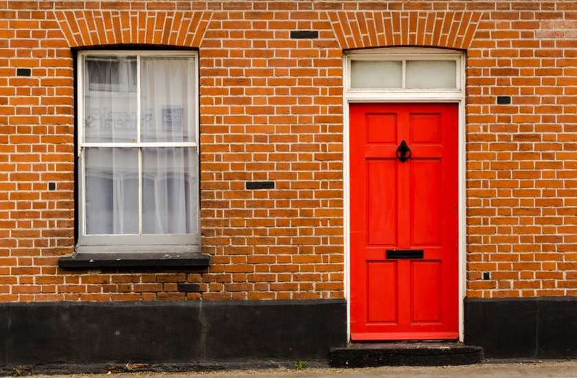 Choose Right Paint Create Perfect Victorian Front