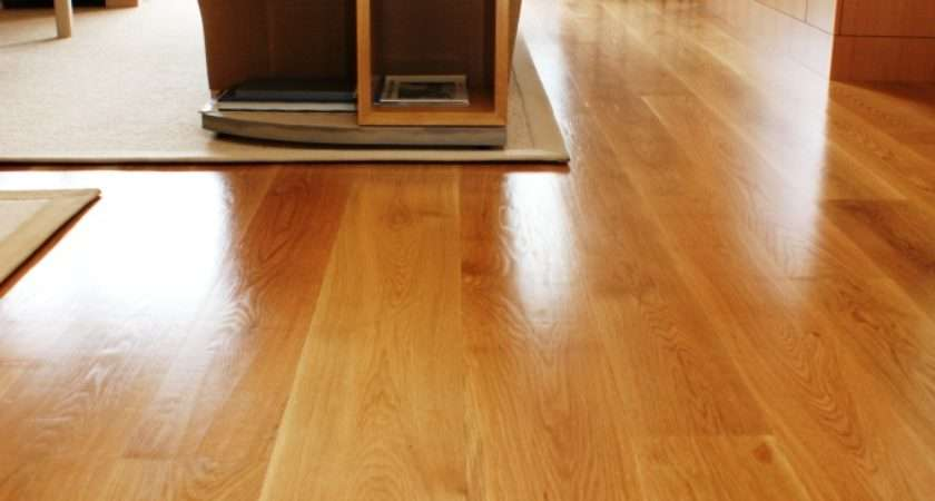 Choose Wide Plank Wood Floor