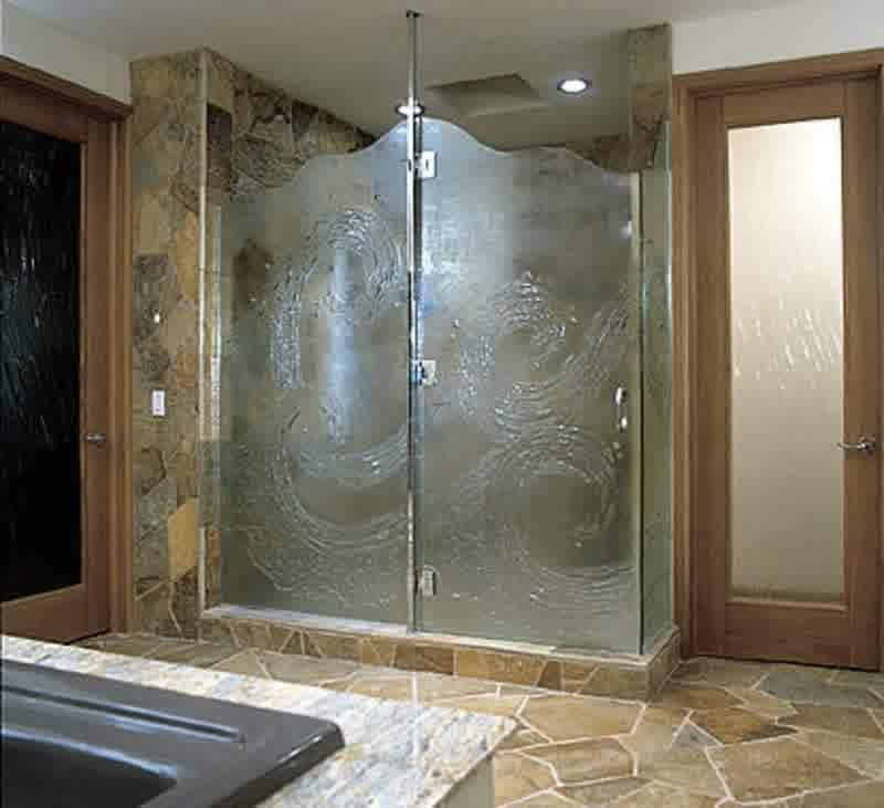 Choosing Bathroom Shower Design Factors Consider Style