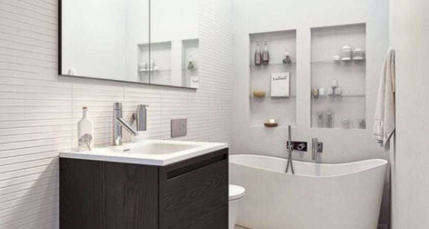 Choosing Bathroom Style Doesn Have Hard Read These