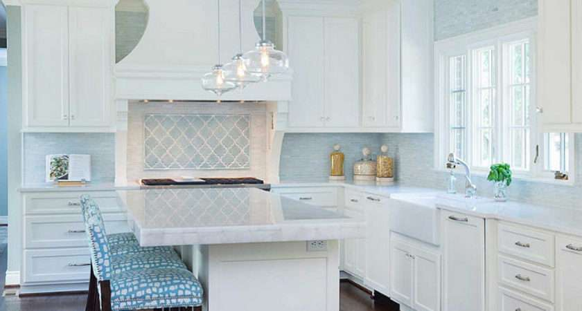 Choosing Best Colours Your Kitchen Beautiful