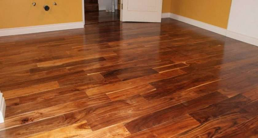 Choosing Right Hardwood Flooring Your Maryland Home