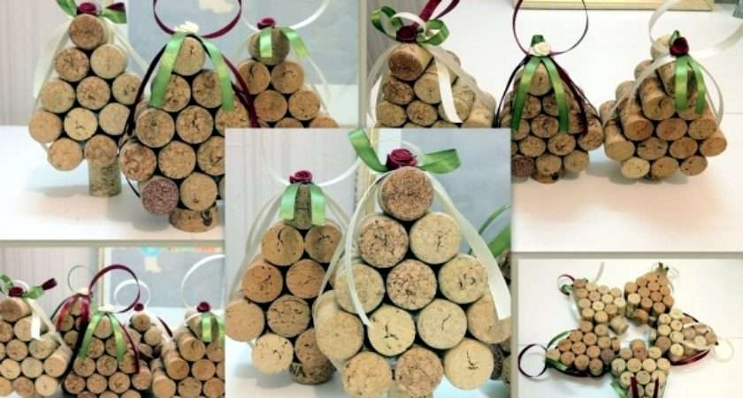 Christmas Decorations Make Your Own Creative Ideas