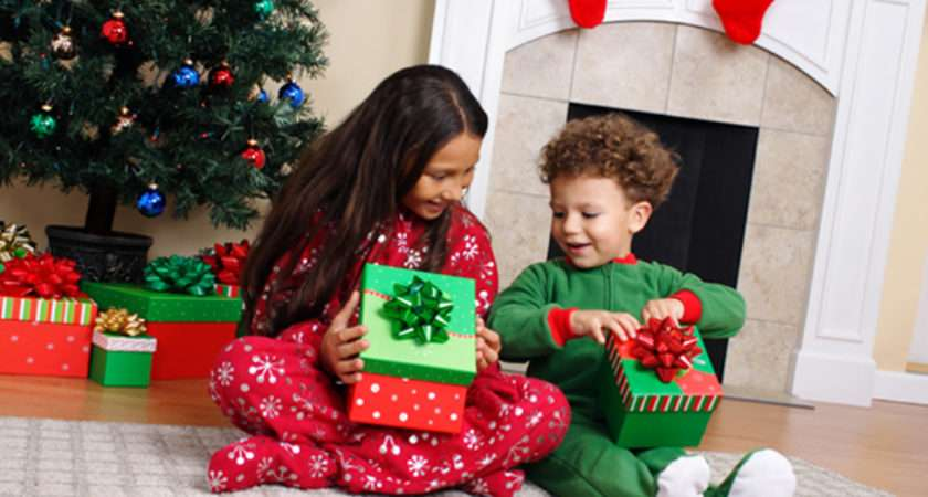 Christmas Gifts Your Kids Really Want