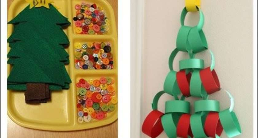 Christmas Party Crafts Kids Special Day Celebrations