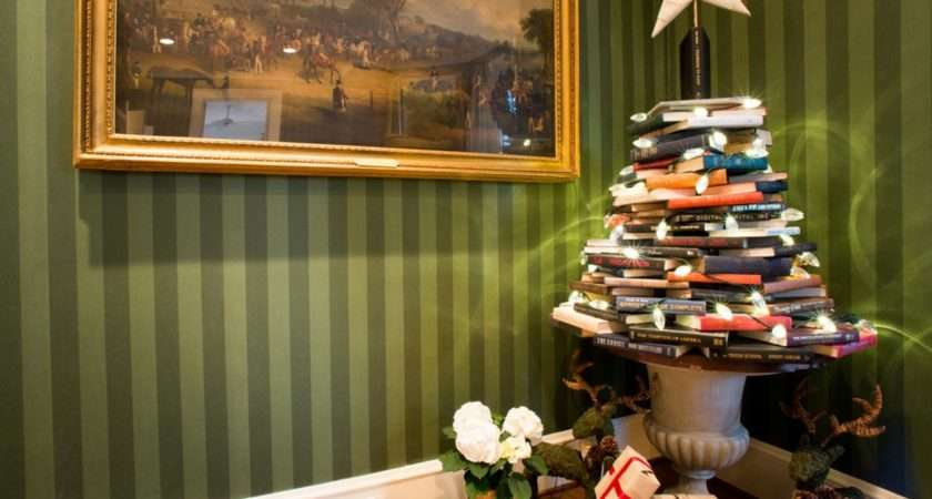 Christmas Tree Themes Interior Design Styles Color Schemes