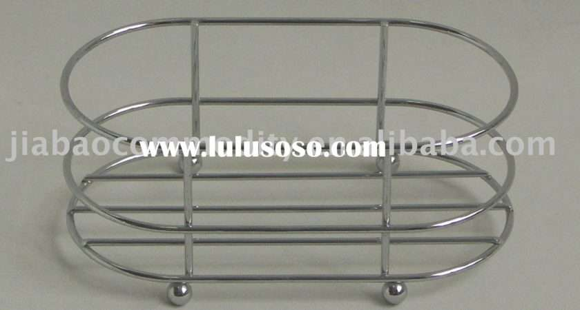 Chrome Wire Rack Manufacturers
