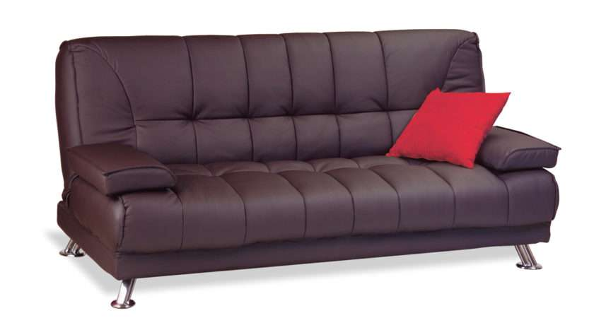 Clack Sofa Bed Chair Modern Leather Ikea
