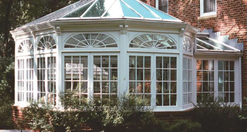 Classic Greenhouses Conservatories Restoration