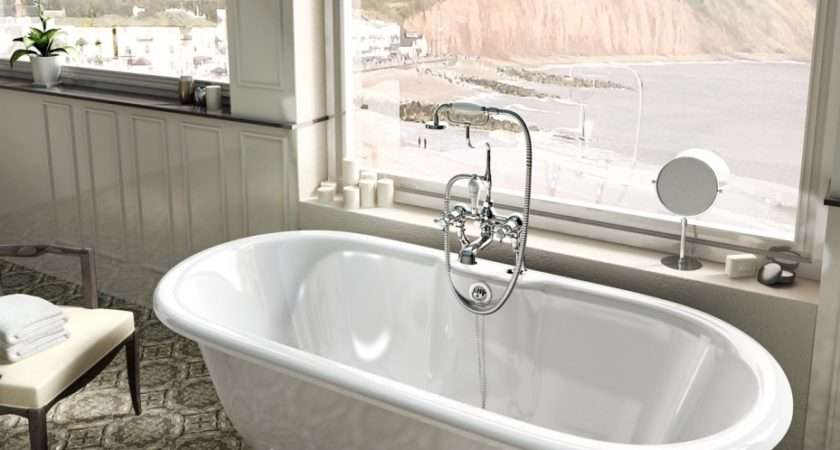 Clearwater Classico Grande Natural Stone Traditional